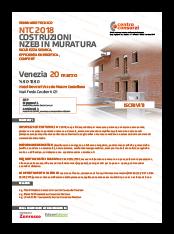 Poroton – Venezia