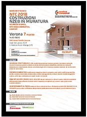 Poroton – Verona