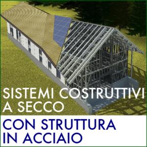sistemi costruttivi in acciaio